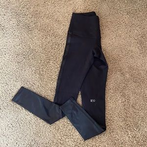 NWT! Splits59 High Waisted Leggings - XS